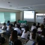 特別講義「社会情報学部教授による社会情報学の魅力」