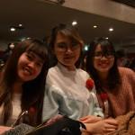 Meros graduation 2